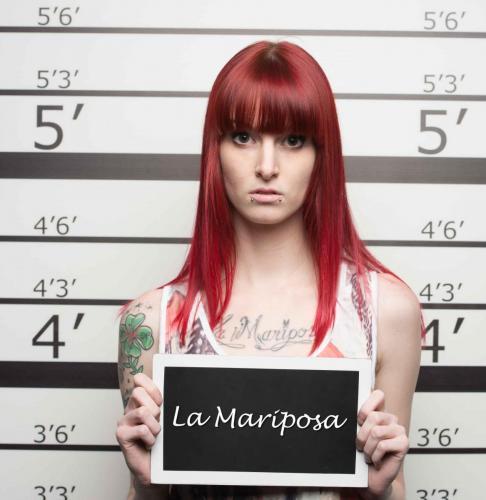 Vanessa Mariposa